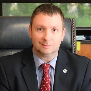 Michael Vuckovich's Profile Photo