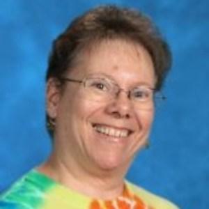 Margaret McKian's Profile Photo
