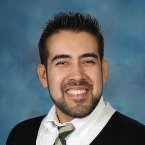 Jose Becerra's Profile Photo