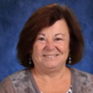 Mrs. Everhart's Profile Photo