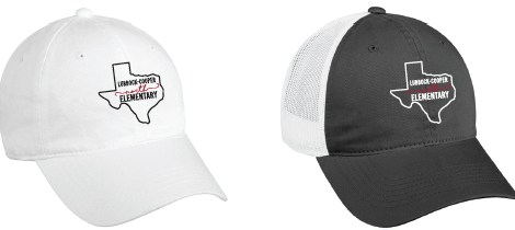 Order Your North Elementary Cap by Friday, September 15 Thumbnail Image