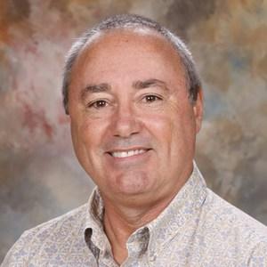 Tony Tate's Profile Photo