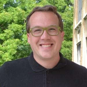 Eric O'Dell's Profile Photo