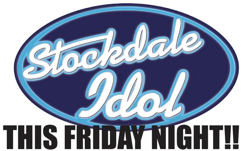 Stockdale Idol Thumbnail Image