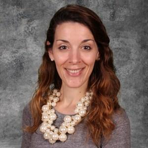 Victoria Adamo's Profile Photo