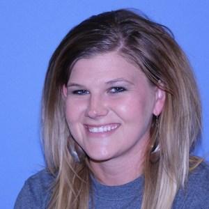 Ashely Jones's Profile Photo