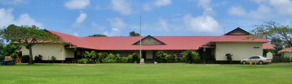 Kilauea School