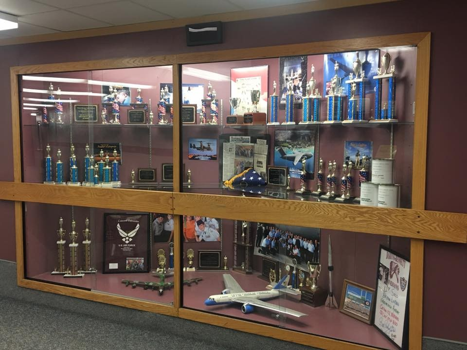 Air Force JROTC Home – Air Force JROTC – Dobyns-Bennett High