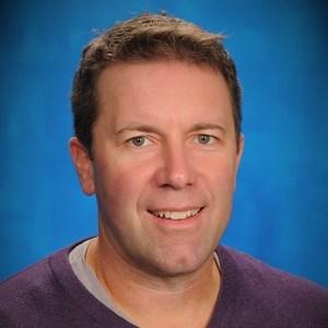Chad Hogan's Profile Photo
