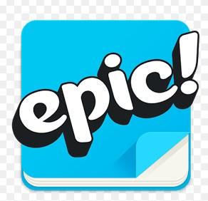 EPIC! Books October Challenge Thumbnail Image
