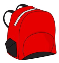 Do you have a gently used backpack? Thumbnail Image