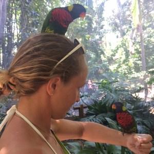 Danielle Aube's Profile Photo