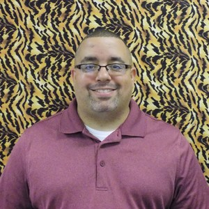 Justin Jenkins's Profile Photo