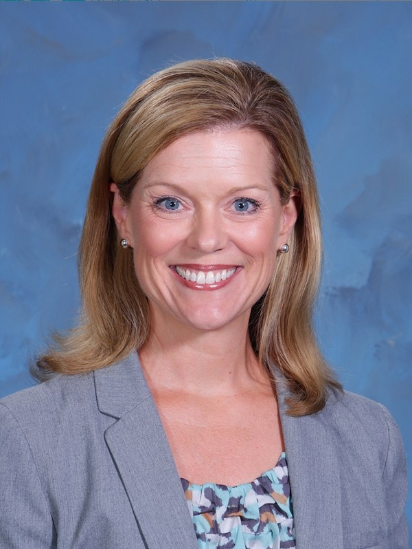 Principal Laura Makely School Picture