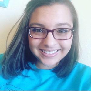 Aubrey Ybarra's Profile Photo