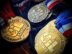 UIL State Medals