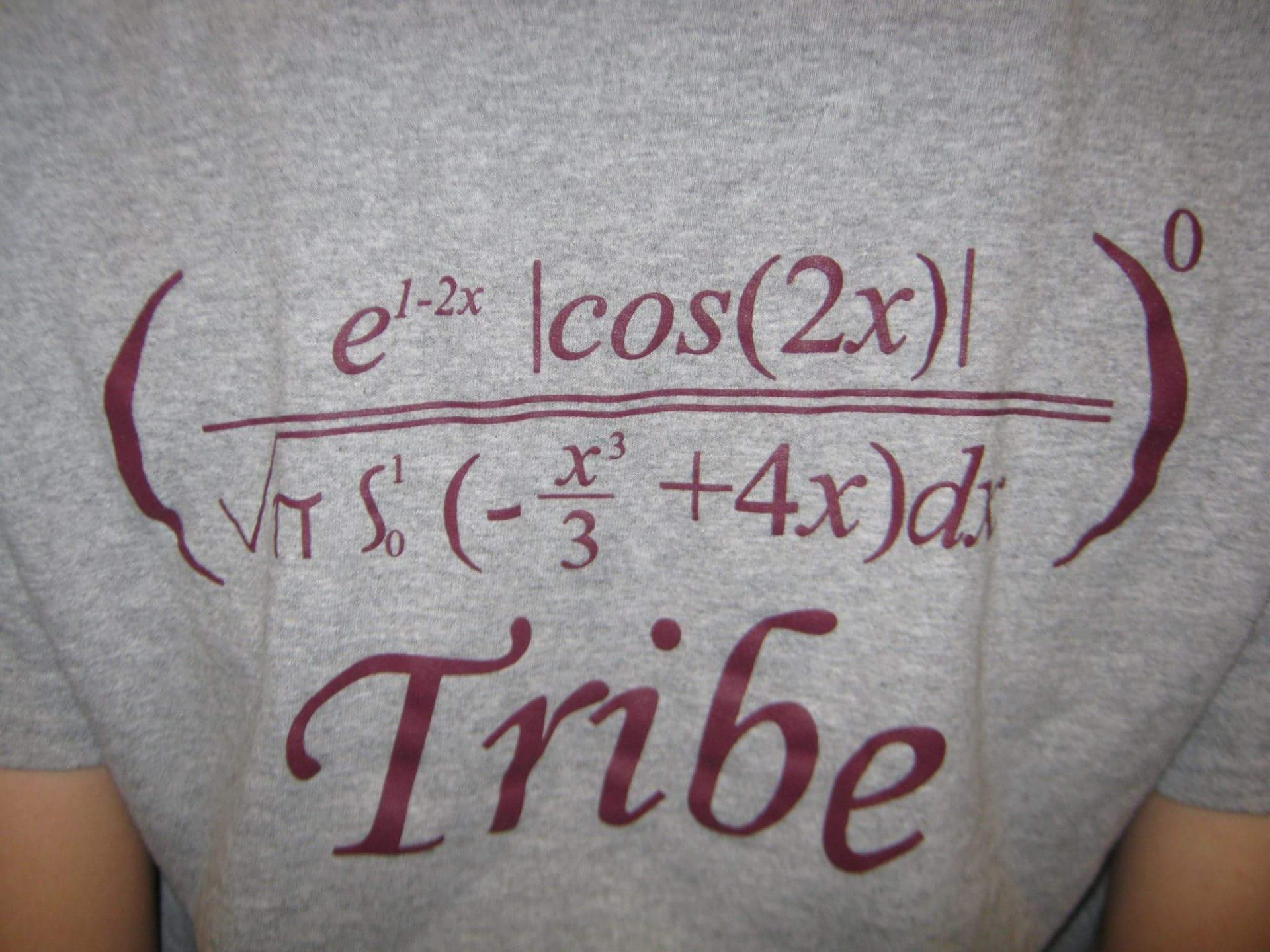 One Tribe Math
