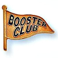 Booster Club Penant