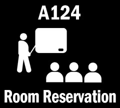 Room Reservation A124