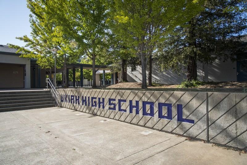 Ukiah High School Earns 2016 Honor Roll Designation Thumbnail Image