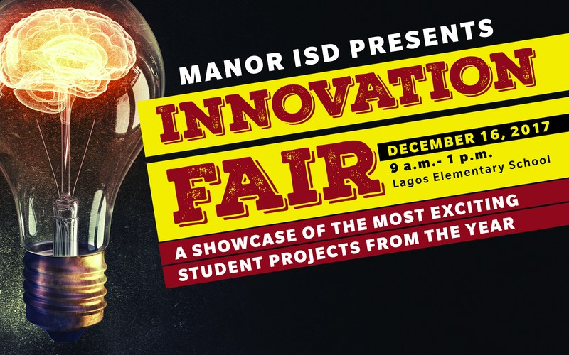 Manor ISD Innovation Fair Thumbnail Image
