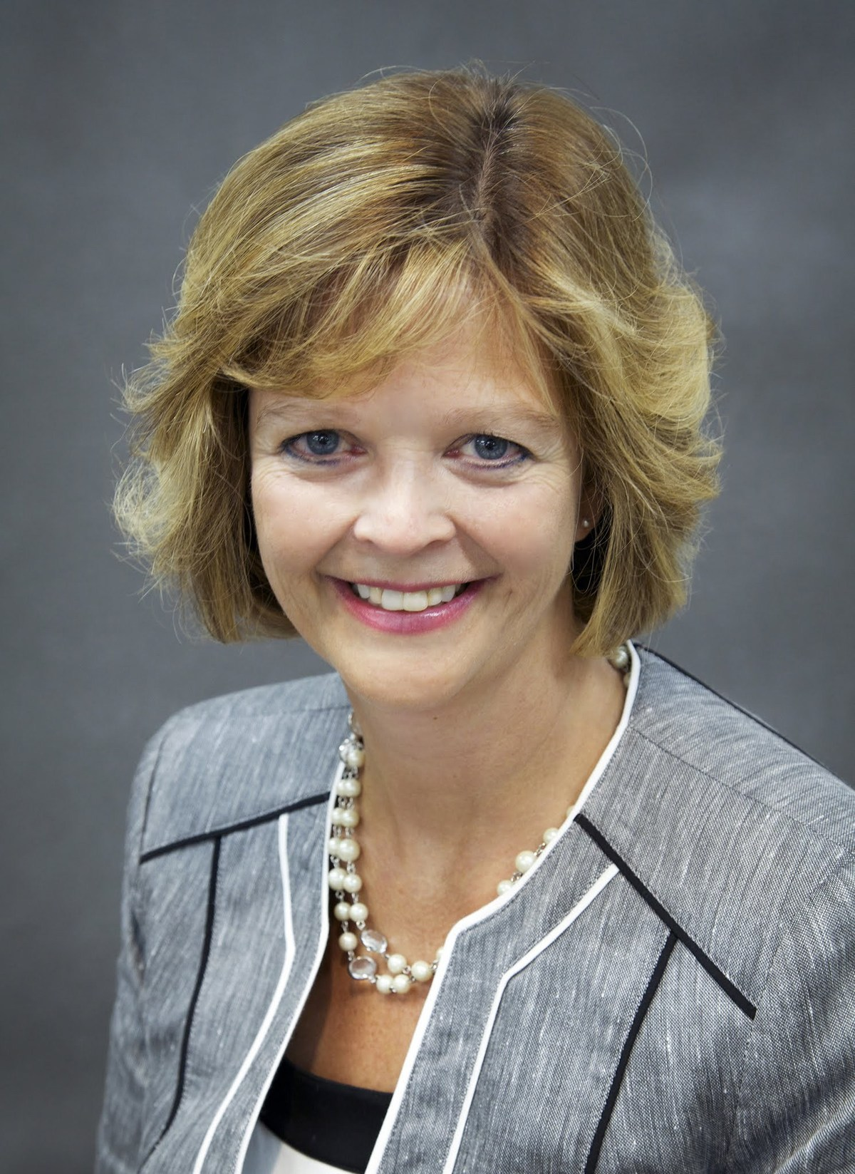 Joann Chambers, Superintendent