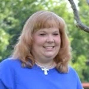 Jennifer Bull's Profile Photo