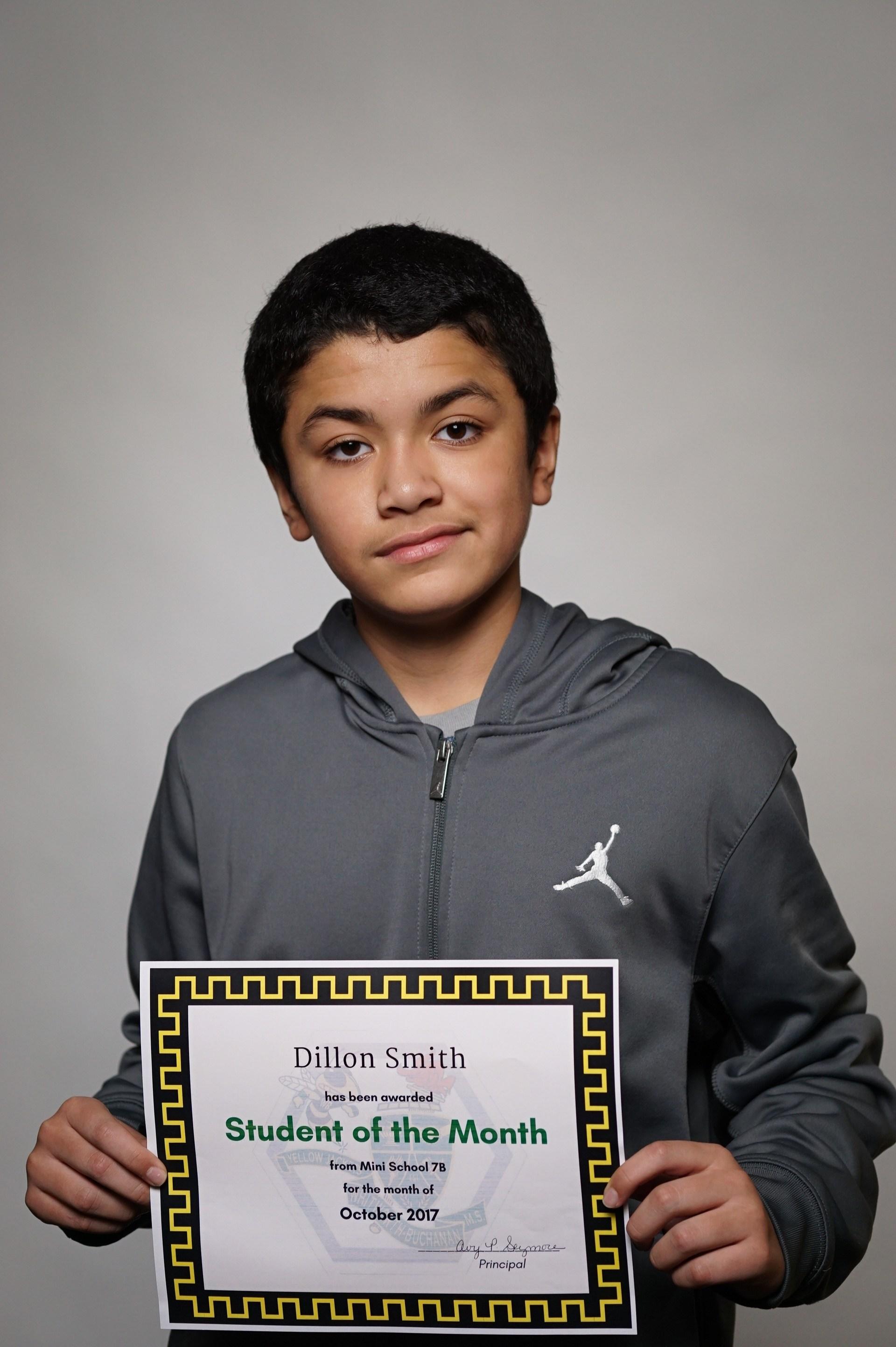 Dillon Smith