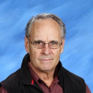 Gary Johnson's Profile Photo