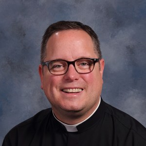 Fr. Matt Gerlach's Profile Photo