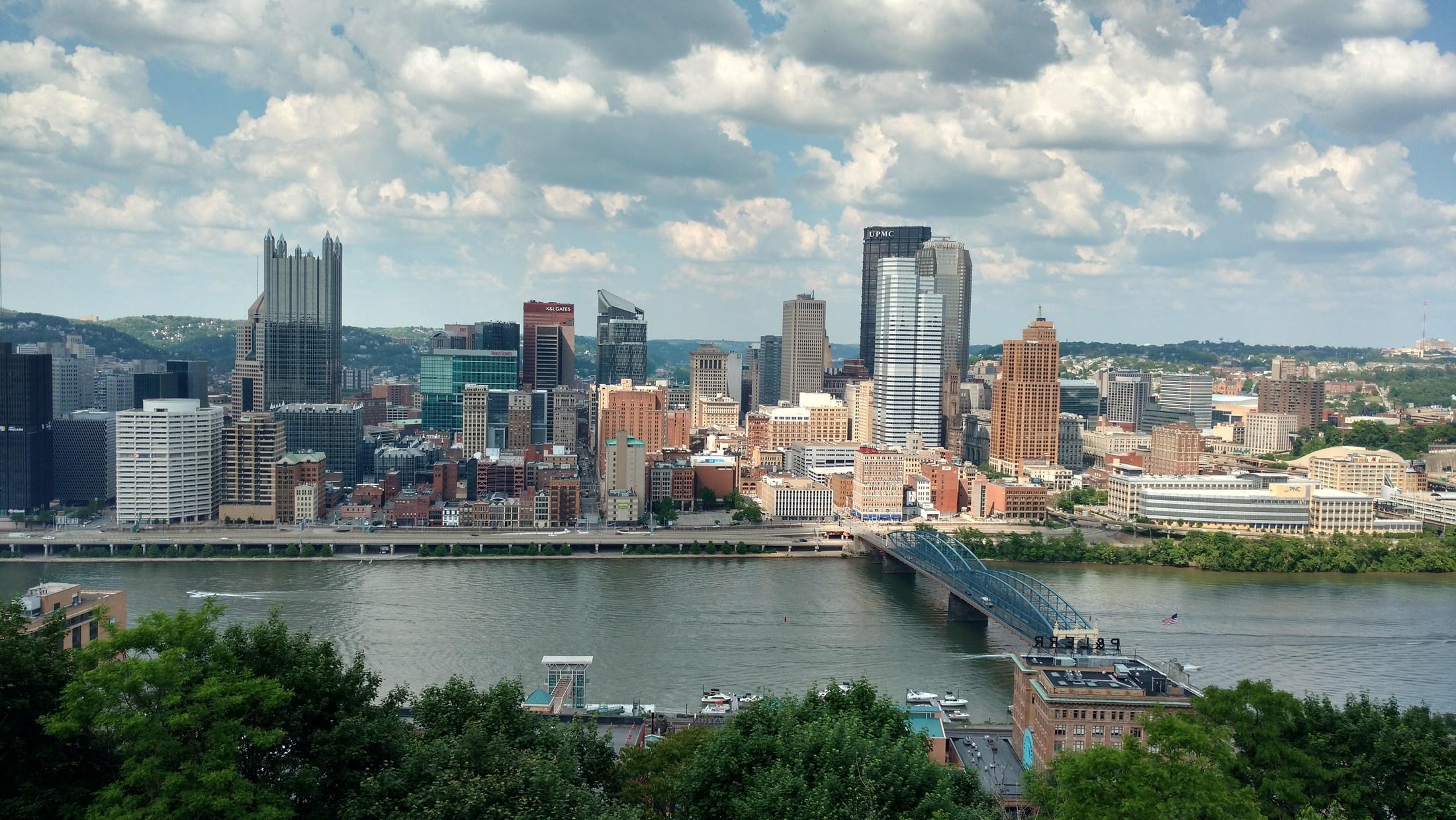 Pittsburg, PA