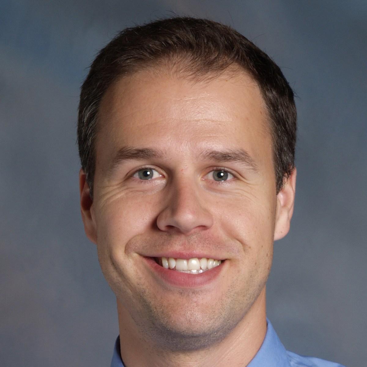 Dan O'Dell's Profile Photo