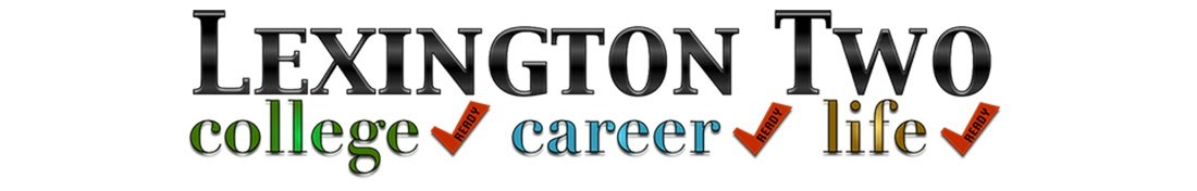 Lexington Two College and Career Ready Logo