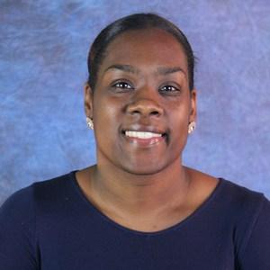 Asya Johnson-Stewart's Profile Photo