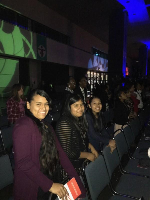 Girls Build LA Leadership Summit Thumbnail Image