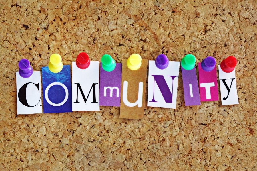 Community Resources photo