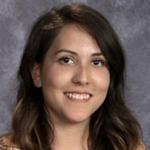 Lauren Reyes's Profile Photo