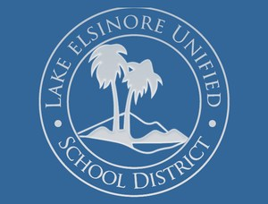 Logo for Lake Elsinore Unified School District