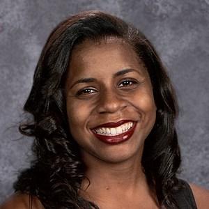 Nieshe Washington's Profile Photo