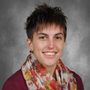 Rachel Chambers's Profile Photo