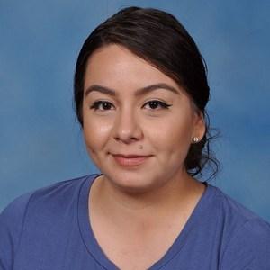 Melissa Vega's Profile Photo