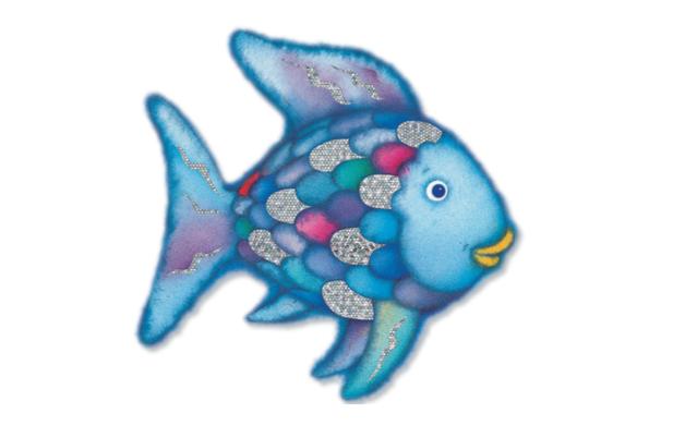 Kindergarten Musical - Rainbow Fish Thumbnail Image