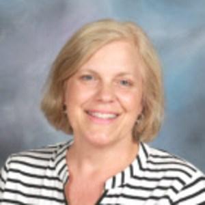 Caroline Mitchell's Profile Photo
