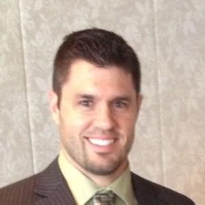 Nick Gerasimou's Profile Photo