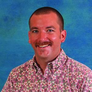 Timothy Jeffs's Profile Photo