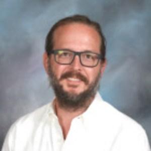 Erik Christensen's Profile Photo