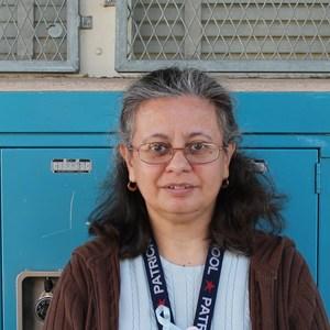 Sylvia Topete's Profile Photo