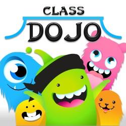 class dojo icon & link