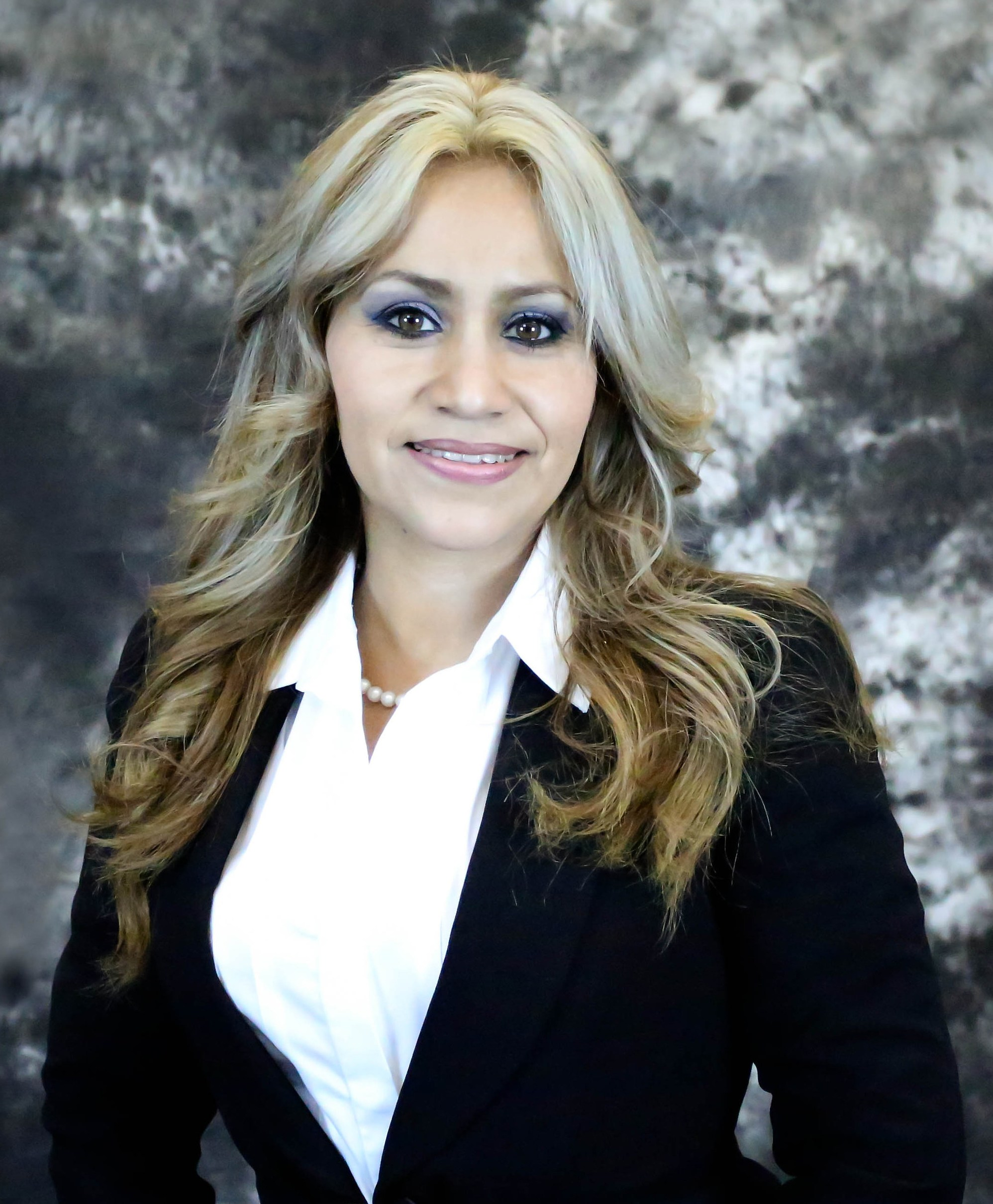 Jasmin Rubio, Board Member, Trustee Area #4