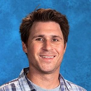 Brandon Cox's Profile Photo